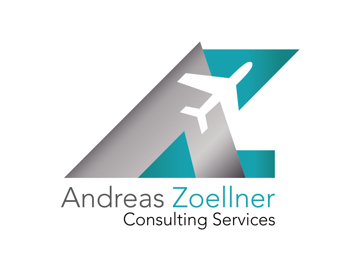 Logo Design - Andreas Zoellner Consulting Services