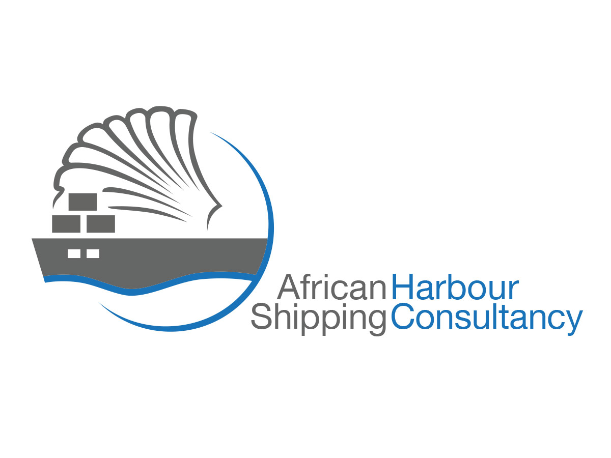Logo Design - African Harbour Shipping Consultancy