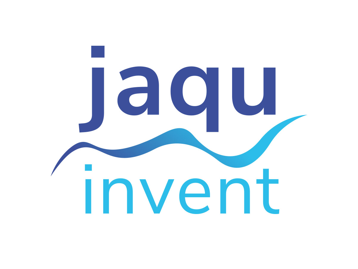 Logo Design - jaqu invent