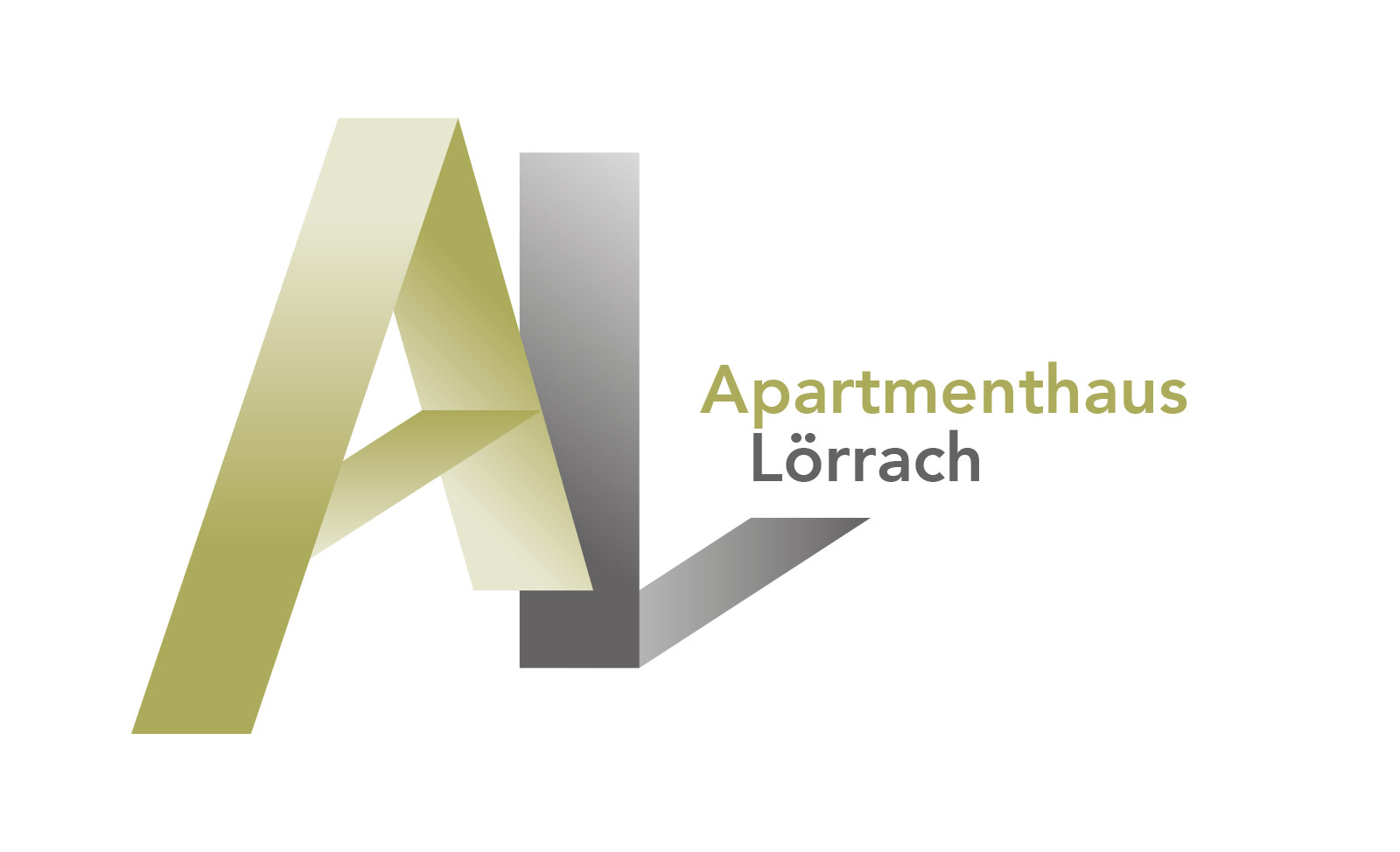 Apartmenthaus Lörrach Logo Design